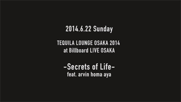 Secrets of Life
